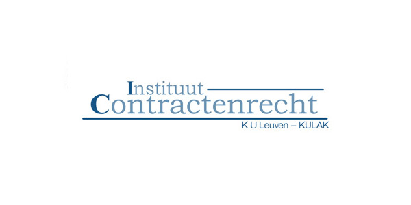 Instituut Contractenrecht